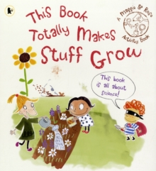 Image for This book totally makes stuff grow