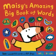 Image for Maisy's amazing big book of words