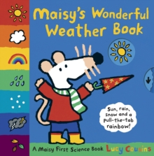 Image for Maisy's wonderful weather book