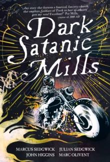 Image for Dark satanic mills