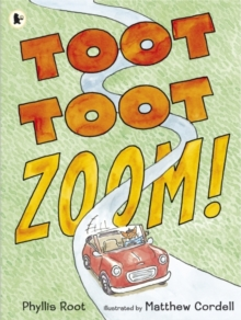 Image for Toot toot zoom!