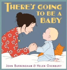 Image for There's going to be a baby