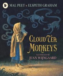 Cloud Tea monkeys by Graham, Elspeth (9781406333862) | BrownsBfS
