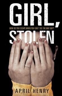 Image for Girl, stolen