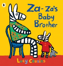 Image for Za-Za's baby brother