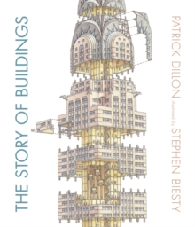 Image for The story of buildings