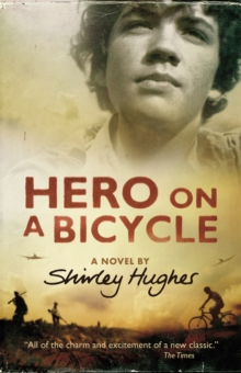 Image for Hero on a bicycle  : a novel