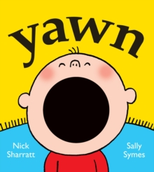 Image for Yawn
