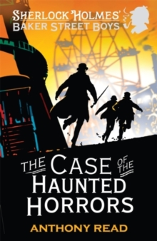 Image for The case of the haunted horrors