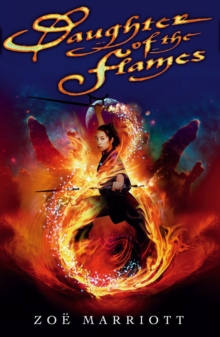 Image for Daughter of the flames