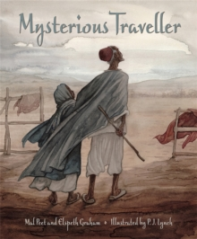 Image for Mysterious traveller