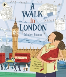 Image for A walk in London