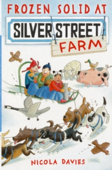 Image for Frozen solid at Silver Street Farm