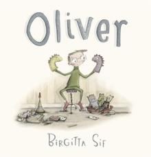 Image for Oliver