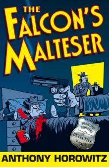 Image for The Falcon's Malteser