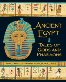 Image for Ancient Egypt  : tales of gods and pharaohs