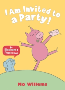 Image for I am invited to a party!