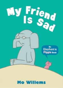 Image for My friend is sad