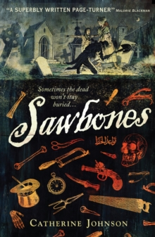 Image for Sawbones