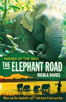 Image for The elephant road