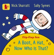 Image for A boot, a hat, now who is that?