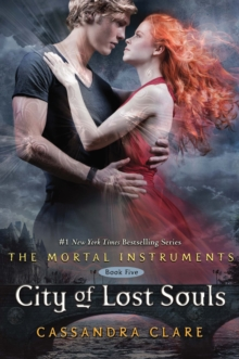 Image for City of lost souls