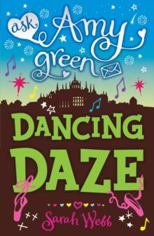 Image for Dancing daze