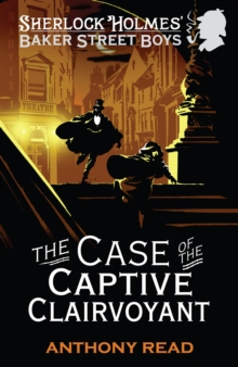Image for The case of the captive clairvoyant