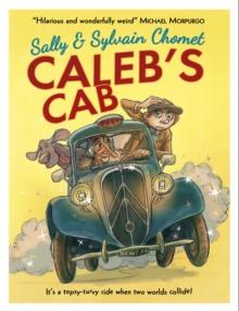 Image for Caleb's cab