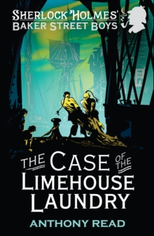 Image for The case of the Limehouse laundry