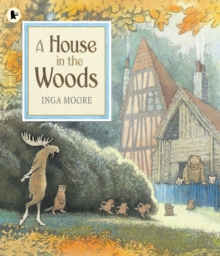 Image for A house in the woods