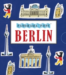 Image for Berlin  : a three-dimensional expanding city skyline