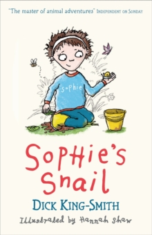 Image for Sophie's snail