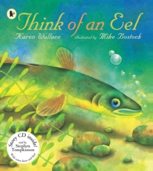 Image for Think of an eel