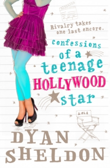 Image for Confessions of a teenage Hollywood star