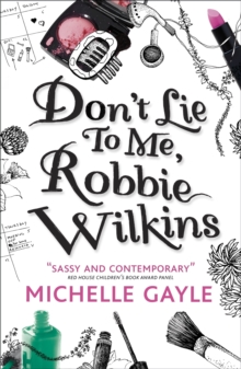 Image for Don't lie to me, Robbie Wilkins