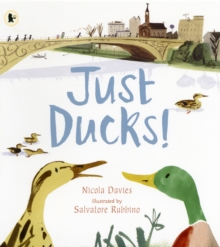 Image for Just ducks!