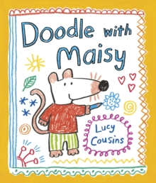 Image for Doodle with Maisy