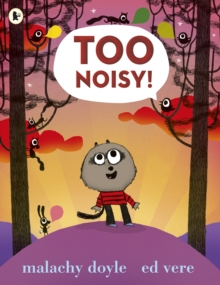 Image for Too noisy!