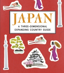 Image for Japan  : a three-dimensional expanding country guide
