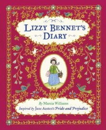 Image for Lizzy Bennet's diary