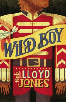 Image for Wild Boy