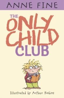Image for The only child club