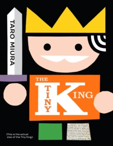 Image for The tiny king