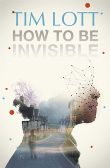 Image for How To Be Invisible
