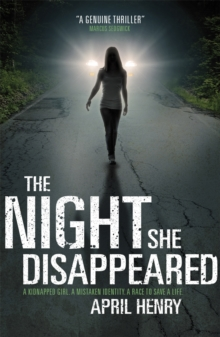 Image for The night she disappeared