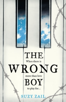 Image for The wrong boy