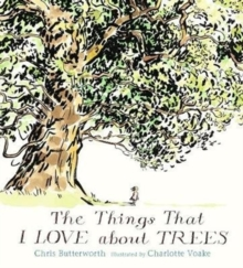 Image for The things that I love about trees