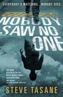 Image for Nobody saw no one