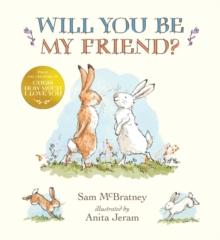 Will you be my friend? - McBratney, Sam